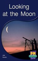 Looking at the Moon PM Science Facts Levels 14/15 Green