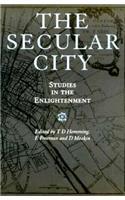 The Secular City