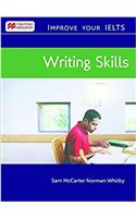 Improve Your IELTS - Writing Skills (IR)