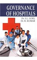 Governance Of Hospitals