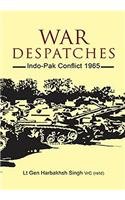 War Despatches: Indo-Pak Conflict 1965