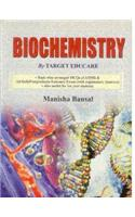 Biochemistry by Target Educare: Topic Wise Arranged MCQs of AIIMS and All India Postgraduate Entrance Ex.