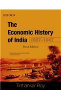 The Economic History of India, 1857-1947
