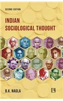 Indian Sociological Thought: Second Edition
