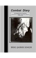 Combat Diary