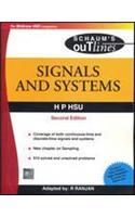 Signals & Systems, 2E (Sie)
