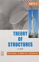 Theory of Structures: In S.I. Units