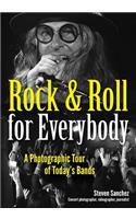 Guitar Picks & Drumsticks: A Rock & Roll Photographic Tour
