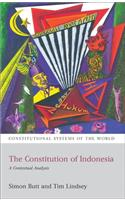 The Constitution of Indonesia: A Contextual Analysis