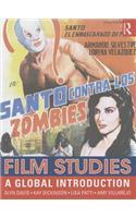 Film Studies: A Global Introduction
