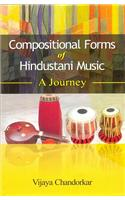 Compositional Forms of Hindustani Music