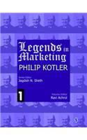 Legends in Marketing: Philip Kotler
