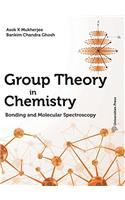 Group Theory in Chemistry: Bonding and Molecular Spectroscopy