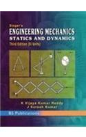 Singer's Engineering Mechanics Statics and Dynamics