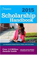 Scholarship Handbook