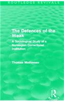 Defences of the Weak