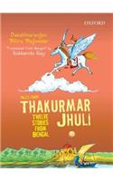Tales from Thakurmar Jhuli: Twelve Stories from Bengal