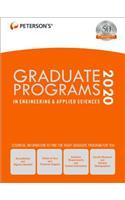 Graduate Programs in Engineering & Applied Sciences 2020