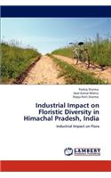 Industrial Impact on Floristic Diversity in Himachal Pradesh, India
