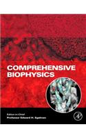 Comprehensive Biophysics