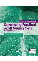 Developing Practical Adult Nursing Skills