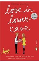 Love in Lowercase