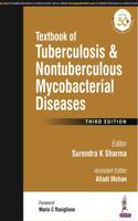 Textbook Of Tuberculsis & Nontuberculous Mycobacterial Diseases