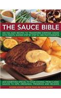 Sauce Bible