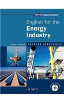 English for the Energy Industry [With CDROM]