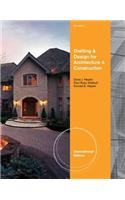 Drafting and Design for Architecture and Construction, International Edition