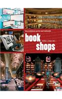 Bookshops: Long-Established and the Most Fashionable