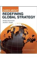 Cases about Redefining Global Strategy