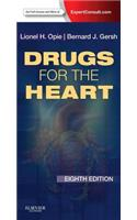 Drugs for the Heart: Expert Consult - Online and Print