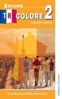 Encore Tricolore Nouvelle 2 Student Book