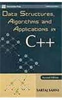 Data Structures: Algorithms and Applications in C++