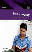 Select Readings, Elementary: Teacher-Approved Readings for Today's Students