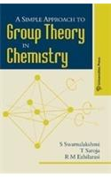 A Simple Approach To Group Theory In Chemistry