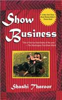 Show Business: A Novel of India