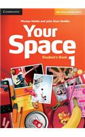 Your Space Level 1 Student's Book