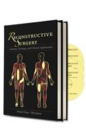 Reconstructive Surgery 2 Volume Set: Anatomy, Technique, and Clinical Application