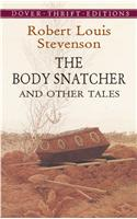Body Snatcher and Other Tales