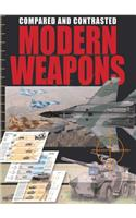 Modern Weapons: Top Speed, Armament, Caliber, Rate of Fire