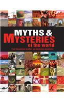 Mysteries of the World: Gift Folder and DVD
