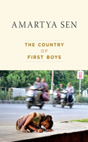 The Country of First Boys : And Other Essays