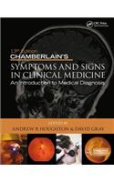 Chamberlain's Symptoms and Signs in Clinical Medicine, an Introduction to Medical Diagnosis