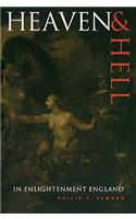 Heaven and Hell in Enlightenment England