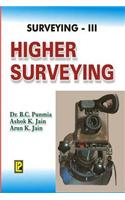 Higher Surveying: No. 3