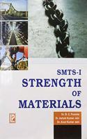 SMTS - I Strength of Materials