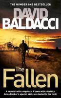 DAVID BALDACCI 21