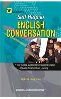 Self Help To English Conversation